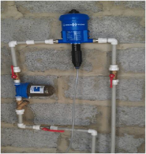 дозатор для энергетика