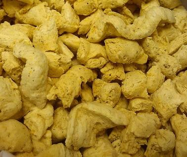 кукурузные палочки, экструдированная  кукуруза, попкорн для животных