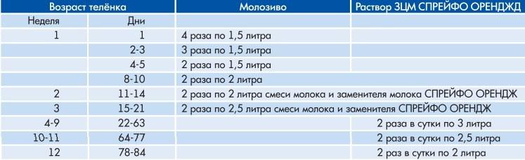 Спрейфо Орендж